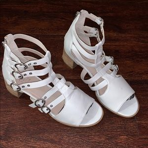 Shelly London sandals